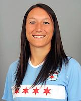 Chicago Redstars, Jillian Loyden