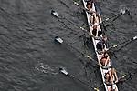 Rowing, Master's women's eight, Greenlake Crew, Opening Day Regatta, Seattle, Washington,