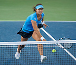 Na Li (CHN) wins  at the Western and Southern Financial Group Masters Series in Cincinnati on August 17, 2012
