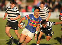 170506 1st XV Rugby - Christ's College v St Thomas of Canterbury College