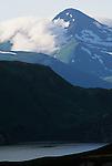 Unalaska Island, Alaska