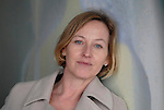 Kate Colquhoun, Irish writer.