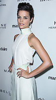 WEST HOLLYWOOD, CA, USA - APRIL 08: Jaimie Alexander at the Marie Claire Fresh Faces Party Celebrating May Cover Stars held at Soho House on April 8, 2014 in West Hollywood, California, United States. (Photo by Celebrity Monitor)