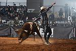 UBF - Fort Worth Championship - Day 1