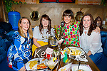 Rebecca Boyle from Tralee celebrating her 40th birthday in the Mall Tavern on Saturday, l to r: Cliona Dowling, Rebecca Doyle, Angela Shaughnessy and Grainne O'Hara.