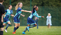 Wycombe Wanderers Ladies v Oxford City Ladies FC - Southern Region Division One North - 22.04.2018
