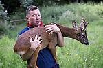 26/06/2013 Deer Rescue