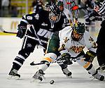 2008-02-01 NCAA: UNH at UVM Men's Hockey