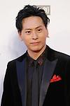 Kenjiro Yamashita, October 25, 2017 - The 30th Tokyo International Film Festival, Opening Ceremony at Roppongi Hills in Tokyo, Japan on October 25, 2017. (Photo by 2017 TIFF/AFLO)