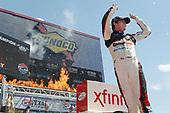 2017 NASCAR Xfinity Series<br /> My Bariatric Solutions 300<br /> Texas Motor Speedway, Fort Worth, TX USA<br /> Saturday 8 April 2017<br /> Erik Jones, Game Stop/ GAEMS Toyota Camry <br /> World Copyright: Matthew T. Thacker/LAT Images<br /> ref: Digital Image 17TEX1mt1333