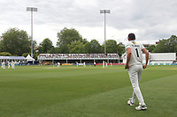 General view of play during Essex CCC vs Kent CCC, Specsavers County Championship Division 1 Cricket at The Cloudfm County Ground on 27th May 2019