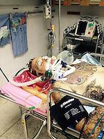 2016 08 12 Adam Hobbs, man in intensive care in Thailand