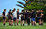 NELSON, NEW ZEALAND - Tasman Secondary Schools Senior Rugby 7s Tournament. Neale Park, Nelson, New Zealand. Tuesday 20 October 2020. (Photo by Chris Symes/Shuttersport Limited)
