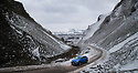 02/03/18<br /> <br /> A Lexus NX 300 hybrid makes its way up Winnats Pass near Castleton in the Derbyshire Peak District.<br />   <br /> All Rights Reserved F Stop Press Ltd. +44 (0)1335 344240 +44 (0)7765 242650  www.fstoppress.com