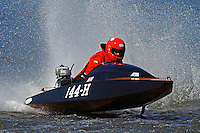 144-H  (outboard runabout)