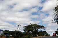 Campinas (SP), 13/05/2021 - Clima-SP - Tempo aberto e com sol, na tarde desta quinta-feira (13) na cidade de Campinas, interior de São Paulo