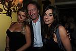AMEDEO GORIA<br /> PARTY DI PAOLO PAZZAGLIA<br /> PALAZZO FERRAJOLI ROMA 2010