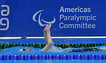 Jacob Brayshaw, Lima 2019 - Para Swimming // Paranatation.<br /> Jacob Brayshaw competes in Para Swimming // Jacob Brayshaw participe en paranatation. 30/08/19.