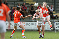10th August 2013, Birr, Cork v Armagh, TG4 Senior Championship R2 Qualifier