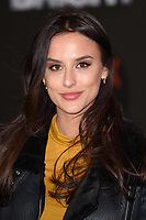 """Lucy Watson<br /> arriving for the """"Bright"""" European premiere at the BFI South Bank, London<br /> <br /> <br /> ©Ash Knotek  D3364  15/12/2017"""