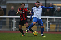 Enfield Town vs Lewes 05-01-19