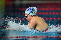 Brearna Crawford. New Zealand Short Course Swimming Championships, National Aquatic Centre, Auckland, New Zealand, Thursday 3rd October 2019. Photo: Simon Watts/www.bwmedia.co.nz/SwimmingNZ
