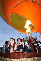 20150203 03 February Hot Air Balloon Cairns