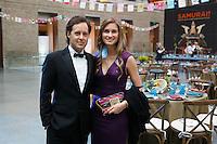 Event - UNICEF Children's Champion Award Dinner 2013