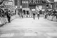 race winner Guillaume van Keirsbulck (BEL/Wanty-Groupe Gobert)<br /> <br /> GP Le Samyn 2017 (1.1)