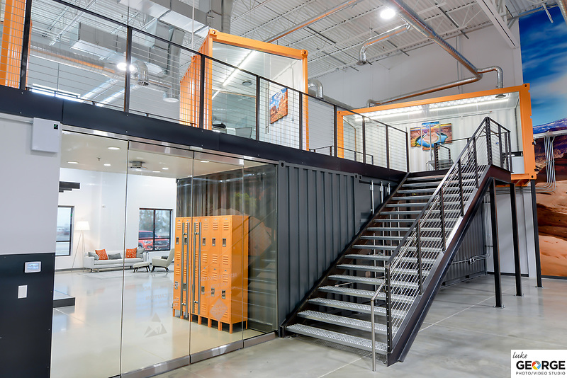 Architectural portfolio for Black Lab Construction of Salt Lake City.<br /> http://www.blacklabconstruction.com/
