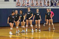 Volleyball Varsity 10/10/19