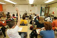 classroom children teacher school