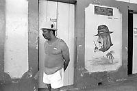 - Venezuela, La Guaira, popular district (ranchito), 1987<br /> <br /> - Venezuela, La Guaira, quartiere popolare (ranchito), 1987