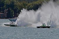 "Mike Monahan, GP-35 ""TM Special"", Brandon Kennedy, GP-25 ""H8 Cancer Racing"".  (Grand Prix Hydroplane(s)"