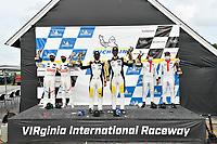 2020-08-22 IWSC Michelin GT Challenge at VIR