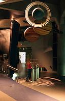 Daenemark, Tycho Brahe Planetarium in Kopenhagen