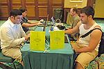 Battleship coputer poker tournament