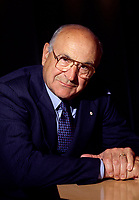 August 1997  File Photo -  Exclusive photoshoot with Jean DeGranpre, president and chief executive officer of Bell Canada Enterprises Inc