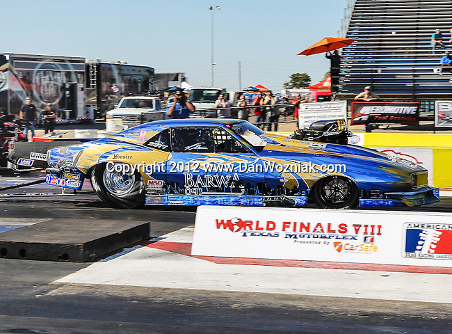2012 ADRL World Finals