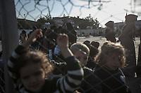 SYRIAN REFUGEES IN TURKEY (2016)