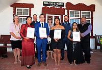 171109 Masterton - NZ Citizenship Ceremony