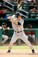 Matt Antonelli / Portland Beavers..Photo by:  Bill Mitchell/Four Seam Images