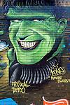 Graffitis Sabadell
