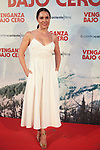 "Eva Marciel, during Premiere Cold Pursuit ""Venganza Bajo Cero"" at Capitol Cinema on July 15, 2019 in Madrid, Spain.<br />  (ALTERPHOTOS/Yurena Paniagua)"