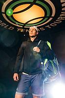 Rotterdam, Netherlands, 12 Februari, 2018, Ahoy, Tennis, ABNAMROWTT, Tomas Berdych (CZE)<br /> Photo:tennisimages.com