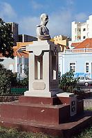 Praca Nova, Mindelo, Sao Vicente, Kapverden, Afrika