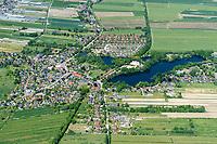 Fünfhausen: EUROPA, DEUTSCHLAND, HAMBURG, (EUROPE, GERMANY), 20.05.2020: Fünfhausen