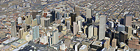 Downtown Denver panaroma. Feb 2013