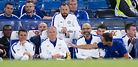 Chelsea Legends v Inter Forever - 18.05.2018