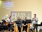 Presbyterian Charity Music Night